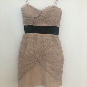 Foley & Corinna dress xs